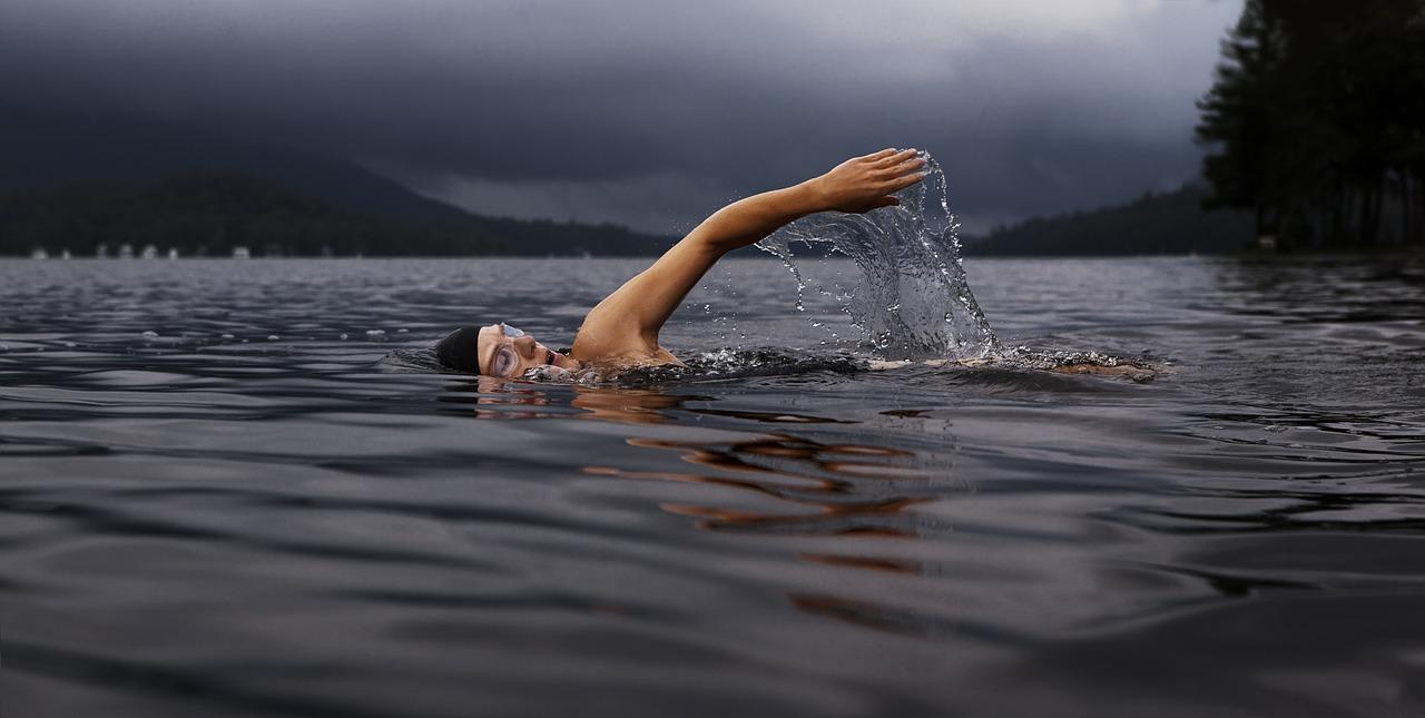 Deportes Acuaticos - Nadar - IMObariatrica
