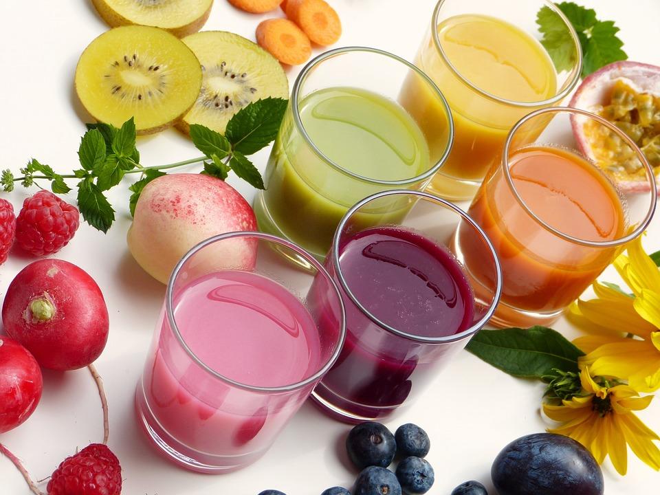 Nutrición y Dietética Dieta Líquida - IMOBariátrica