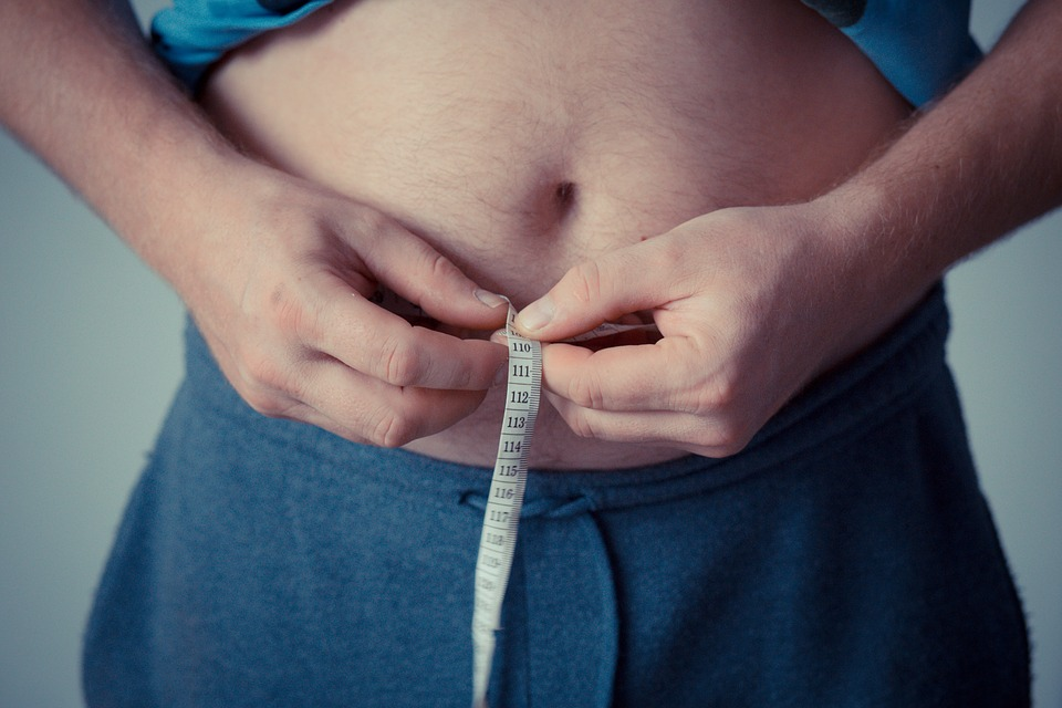 Síndrome metabólico - y la obesidad - IMOBariátrica