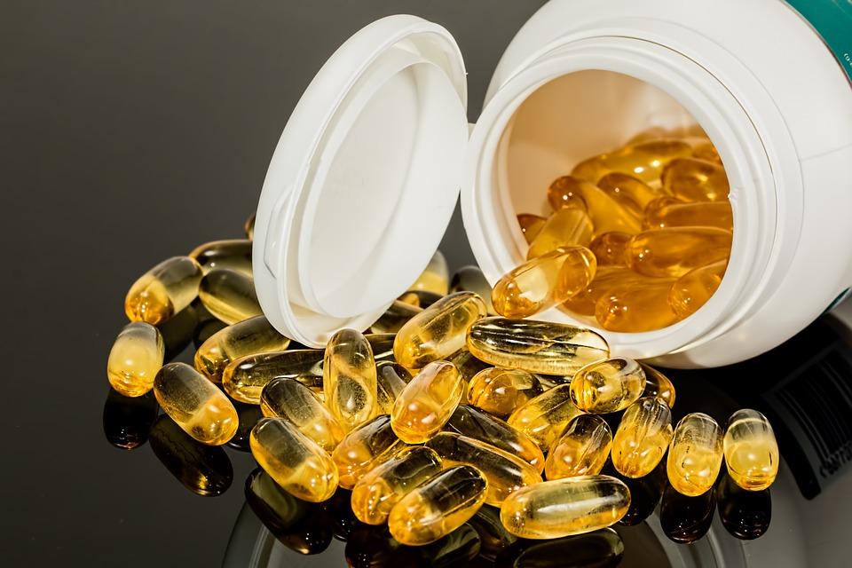 Suplementos Vitamínicos - Cirugía Bariátrica - IMOBariátrica