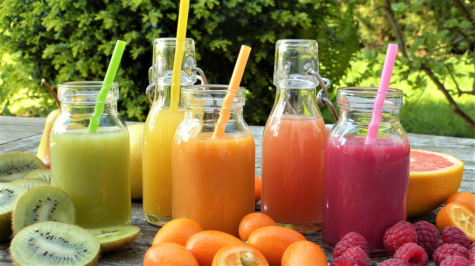 Vitamina C - Bebidas - IMObariatrica