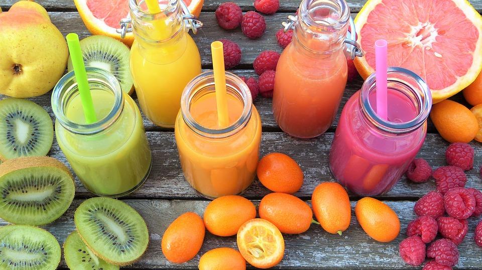 Vitamina C - Dieta Líquida - ImoBariátrica