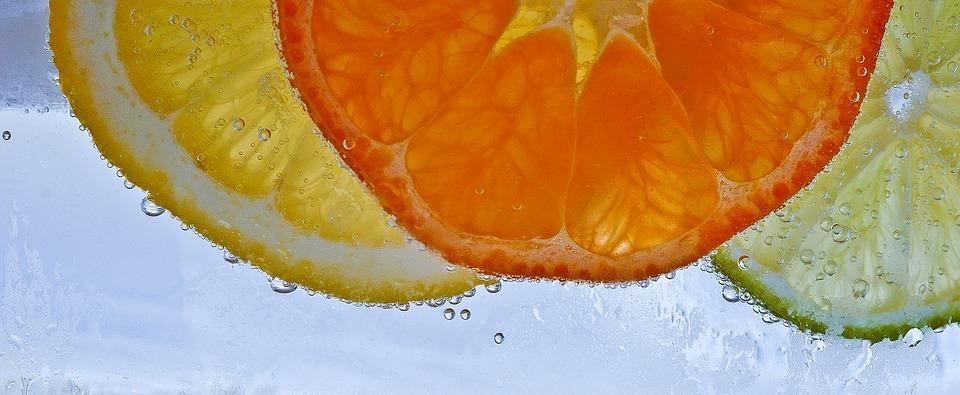 Vitamina C - Fuentes - IMObariatrica