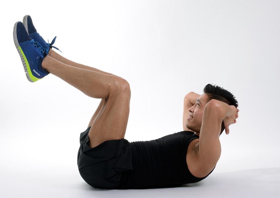 rutina de ejercicios - Fisiatria - IMObariatrica