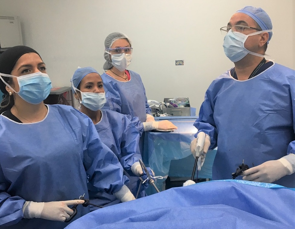 Bypass Gástrico -IMOBariátrica -Cirugía-Bariátrica