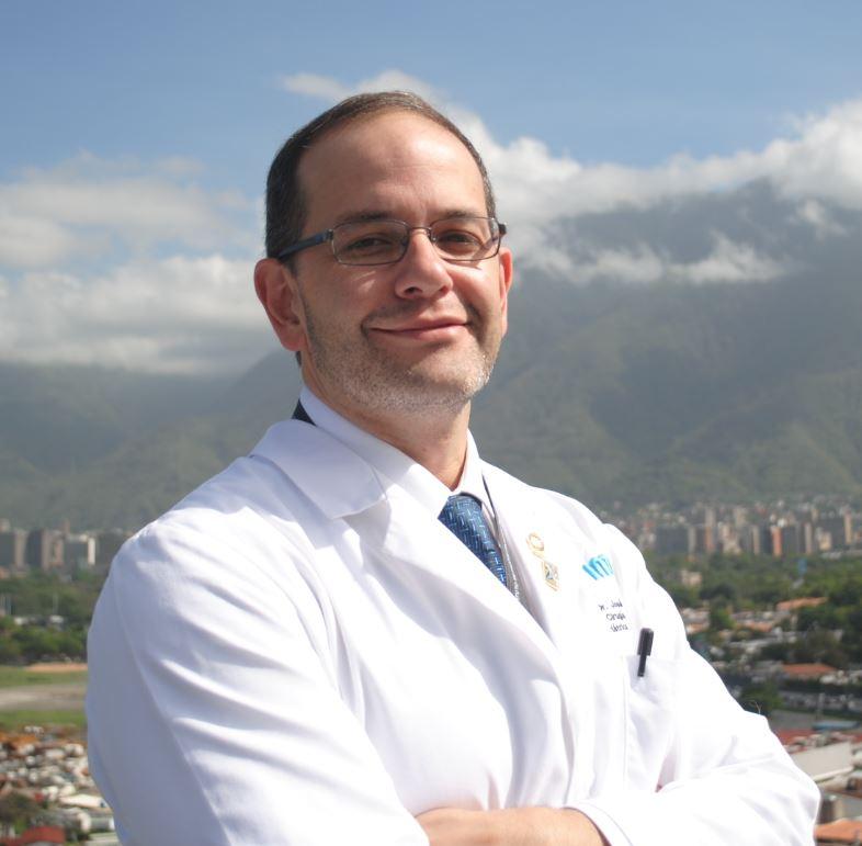 Dr Carmona - IMOBariátrica - Cirugía Bariátrica